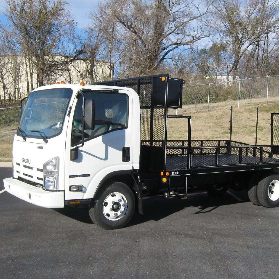 Isuzu Trucks | Neely Cole Company | Neely Coble Company